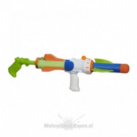 NERF Super Soaker Tidal Torpedo 2-in-1