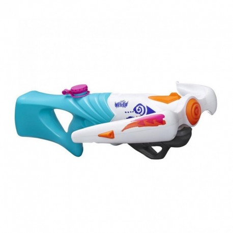 NERF Super Soaker Rebelle Tri Threat