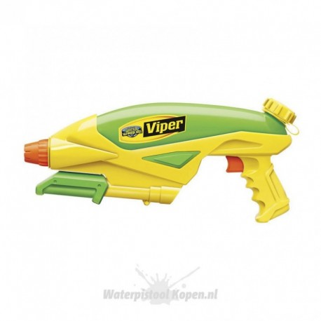 Water Warriors Viper
