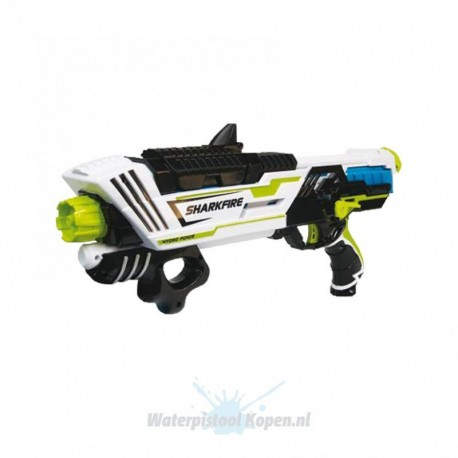 Hydro Force Sharkfire