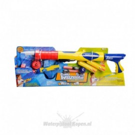 Wazooka Fun Blaster