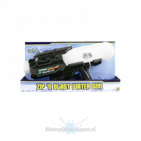 Waterline Zip 'n Blast - 40 cm