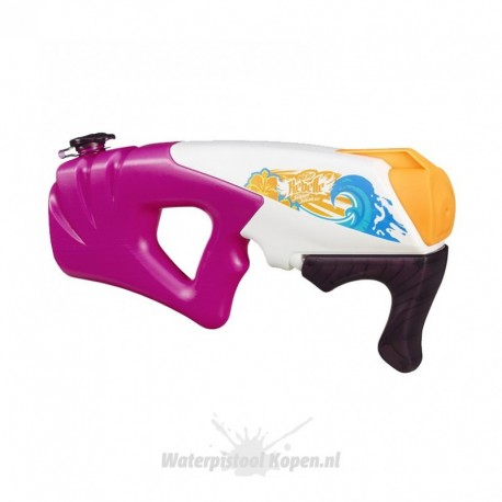 NERF Super Soaker Rebelle Infinity Fire
