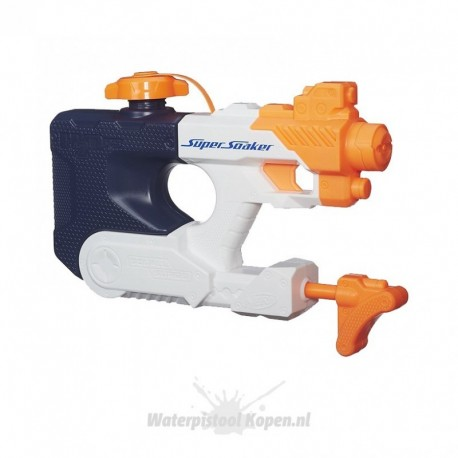 NERF Super Soaker Squall Surge H2OPS