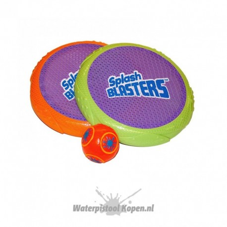 Splash Blasters Fling'N Sping Rings