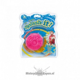 Splash It Bal (gevuld met water)