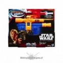 NERF Super Soaker Star Wars Han Solo Blaster