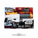 NERF Super Soaker Star Wars First Order Stormtrooper Blaster
